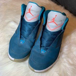 Nike Air Jordan Flight Remix Space Blue